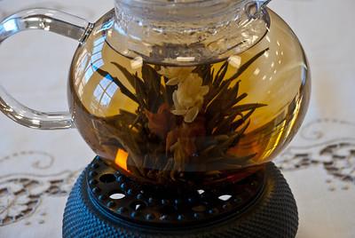 CPCC Culinary Club Tea Social