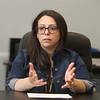CTI director of youth services Amanda Mallardo. (SUN/Julia Malakie)