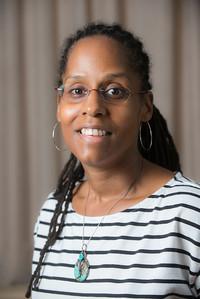 Westfield State University Ethnic & Gender Studies faculty member Heather Caldwell