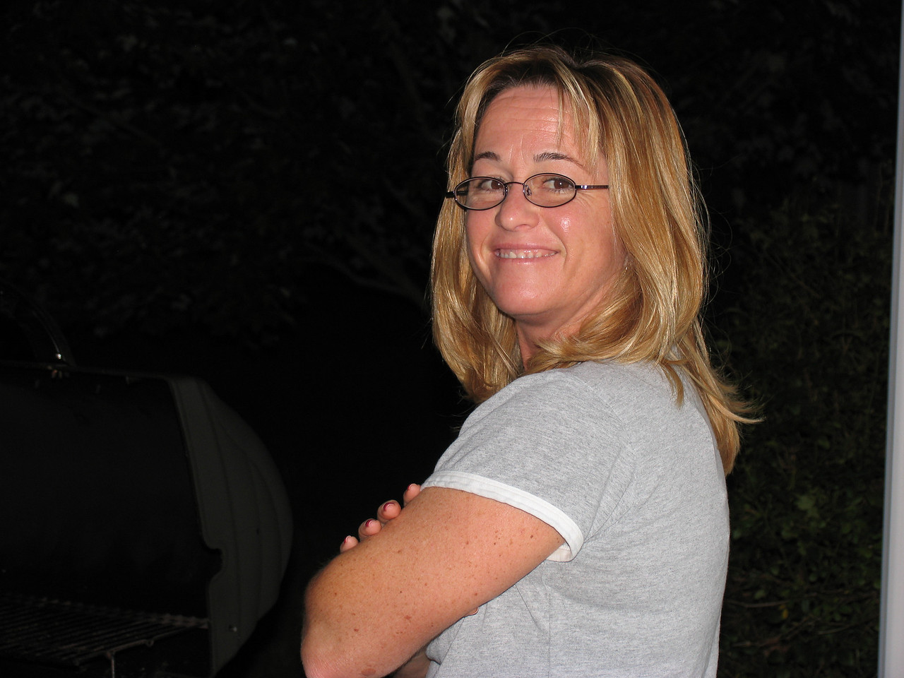 Gina Martinez - August 2005