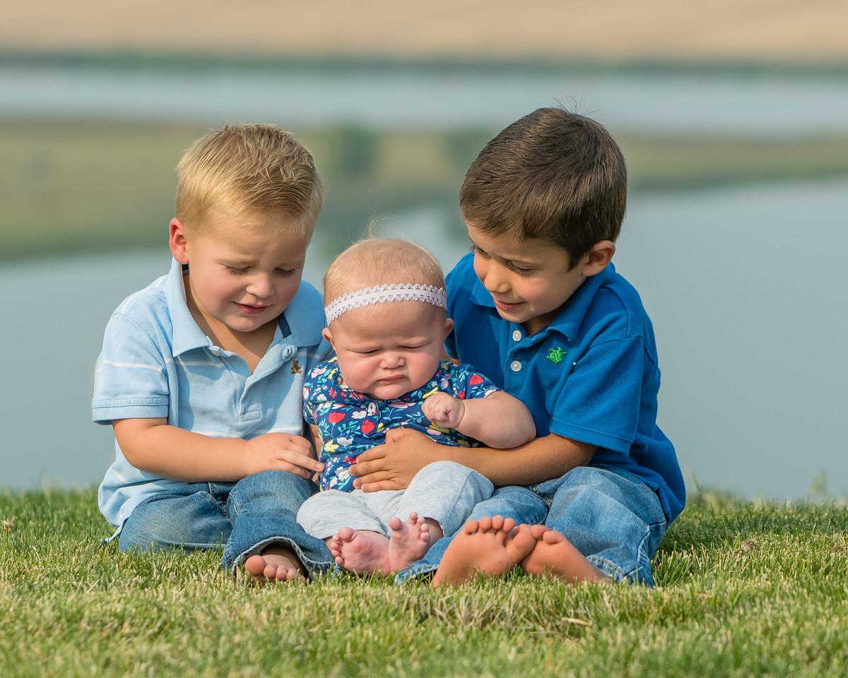 Call family photos--5