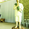 A statue of Beato Pedro Calungsod. (Sun.Star photo)
