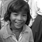 School at Anlong Veng - 2000