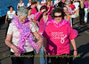 Breast Cancer Care - Charity Walk - Greenock Esplanade 2009