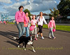 Breast Cancer Care - Charity Walk - Greenock Esplanade - 2009