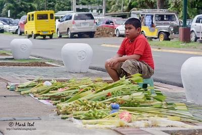 Ang Mukha ng Semana Santa