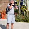 At the Miami Beach Botanical Gardens
