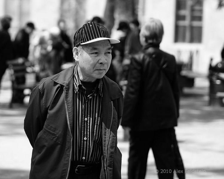 Chinatown<br /> New York