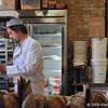 Old bakery - Distillery District - Toronto