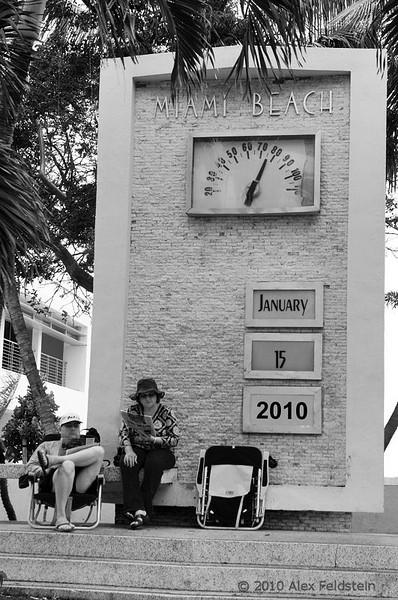2010 Miami Beach Art Deco weekend
