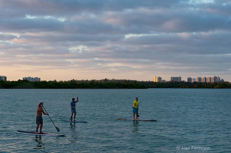 Bay Harbor Islands, FL