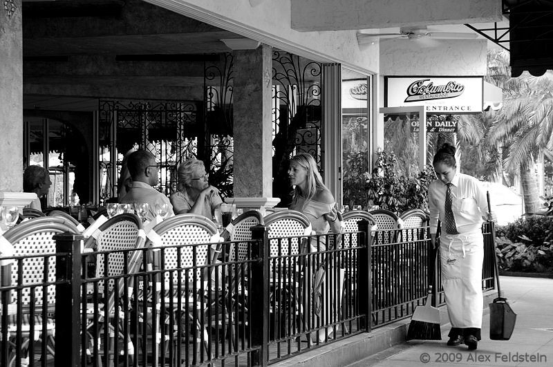 Columbia Restaurant - Sarasota, FL
