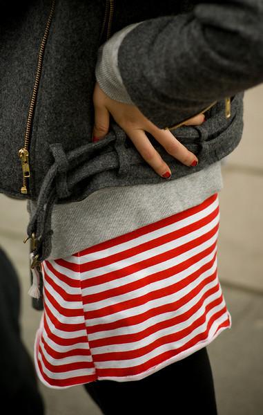 Stripes<br /> South Bank, LOndon