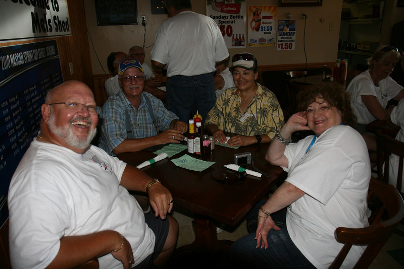 3 of Clubs Event in Springfield, IL  23-25 July 2010