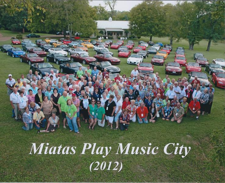 Nashville Group Photo