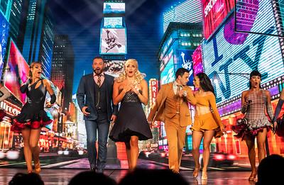 Broadway Ballroom 7