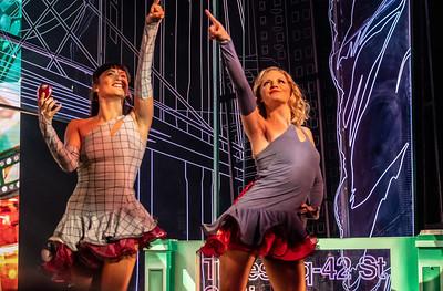 Broadway Ballroom 8