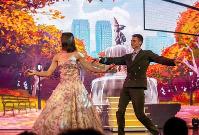 Broadway Ballroom 13