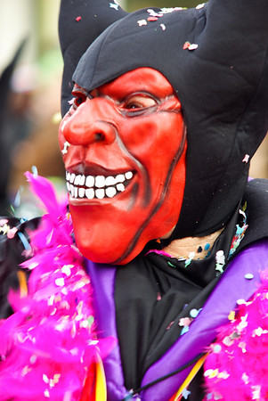 Carnaval 2010 - Mulhouse - France