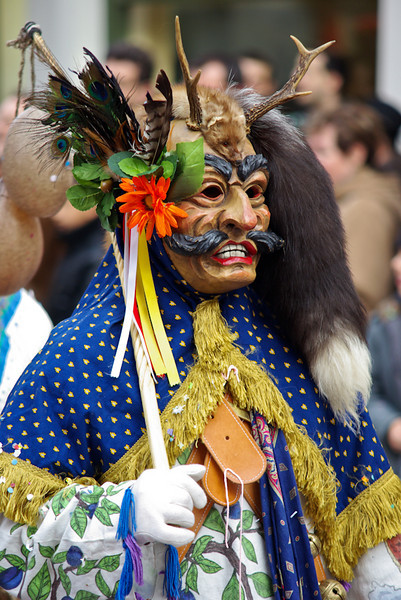 Carnaval 2010 - Mulhouse - France