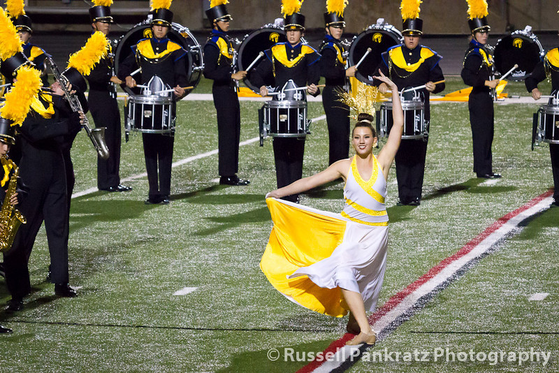 2012-10-23 UIL - Anderson Guard Captain-0629
