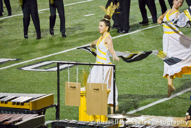 2012-10-23 UIL - Anderson Guard Captain-0621