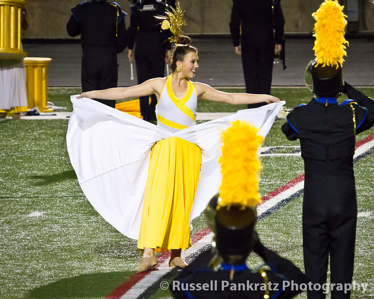 2012-10-23 UIL - Anderson Guard Captain-0635