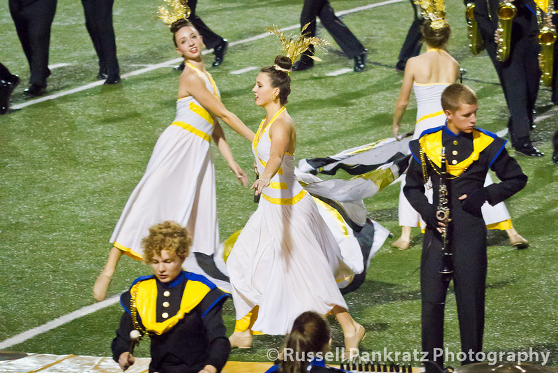 2012-10-23 UIL - Anderson Guard Captain-0619