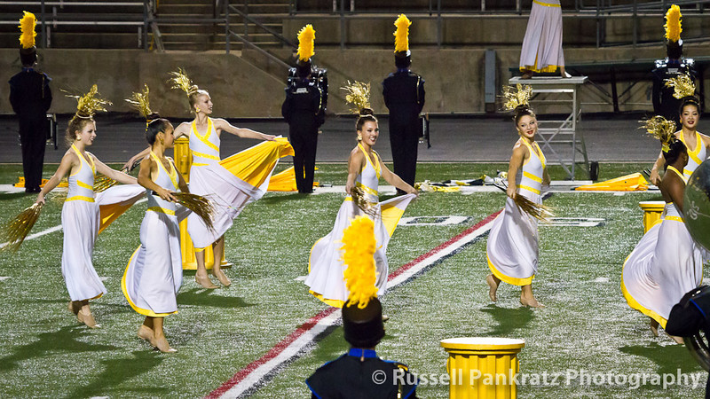 2012-10-23 UIL - Anderson Guard Captain-0646