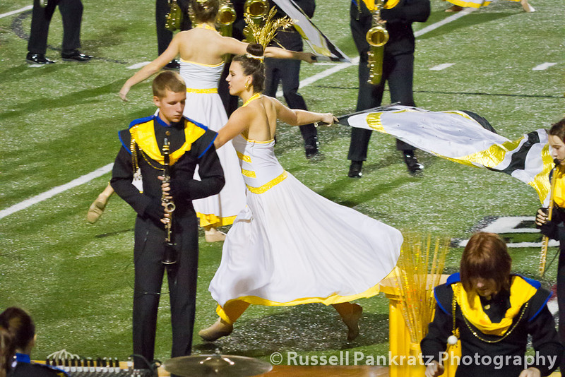 2012-10-23 UIL - Anderson Guard Captain-0618