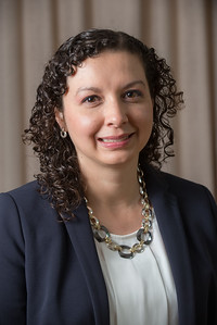 Westfield State University Physical Science faculty member Maria Carranza