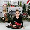 2019 Nov Christmas - Carrie -