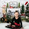 2019 Nov Christmas - Carrie --3