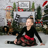 2019 Nov Christmas - Carrie 4x4-0304