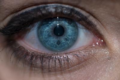 Casey Eye
