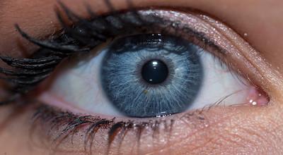 Isabel Eye