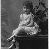 Cecile Guggenheimer as a Child (00792)