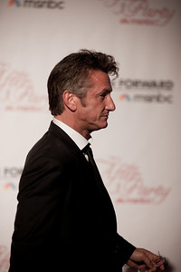 Sean Penn (two-time Academy Award winning actor)