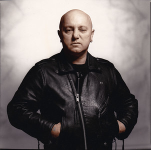 Angry Anderson singer/songwriter