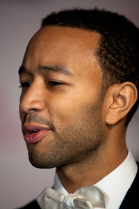 John Legend is an American recording artist, musician and actor. He is the recipient of nine Grammy Awards, and in 2007, he received the special Starlight award from the Songwriters Hall of Fame.