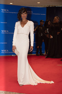 Regina King, White House Correspondents Dinner