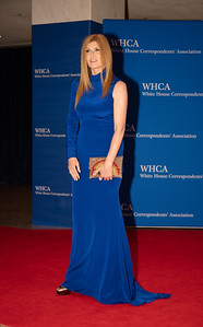 Connie Britton, White House Correspondents Dinner