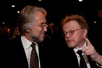 President /CEO of The Recording Academy Neil Portnow chats with Paul Williams.The host of the event, Paul Williams is an Oscar winning songwwriter. In April, 2009, Paul was elected President ...