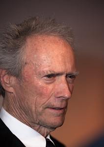 At a special ceremony on February 1, 2012, marking the opening of the new Warner Bros. Theater at the National Museum of American History in Washington DC, the Smithsonian presented Clint Eastwood with the James Smithson Bicentennial Medal in honor of Eastwood's contribution to the American Experience through film. (Photo by Jeff Malet)