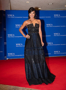 Gabrielle Union, White House Correspondents Dinner