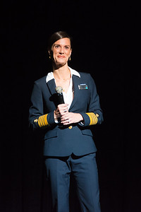 Captain Kate Celebrity Summit