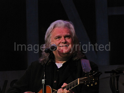Country Music artist Ricky Skaggs at 7/10/10 Grand Ole Opry - 8/8/10