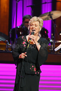 Country Music artist Connie Stevens 7/21/09 at Grand Ole Opry - 9/10/09