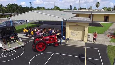 1Video clip Robert & Cesar School