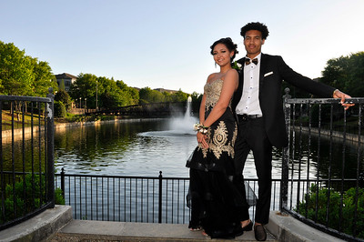 Chase Prom 2018